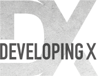 Developing X